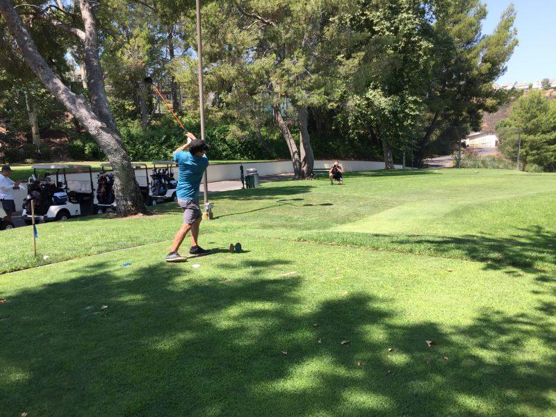 rob fukuzaki golf charity