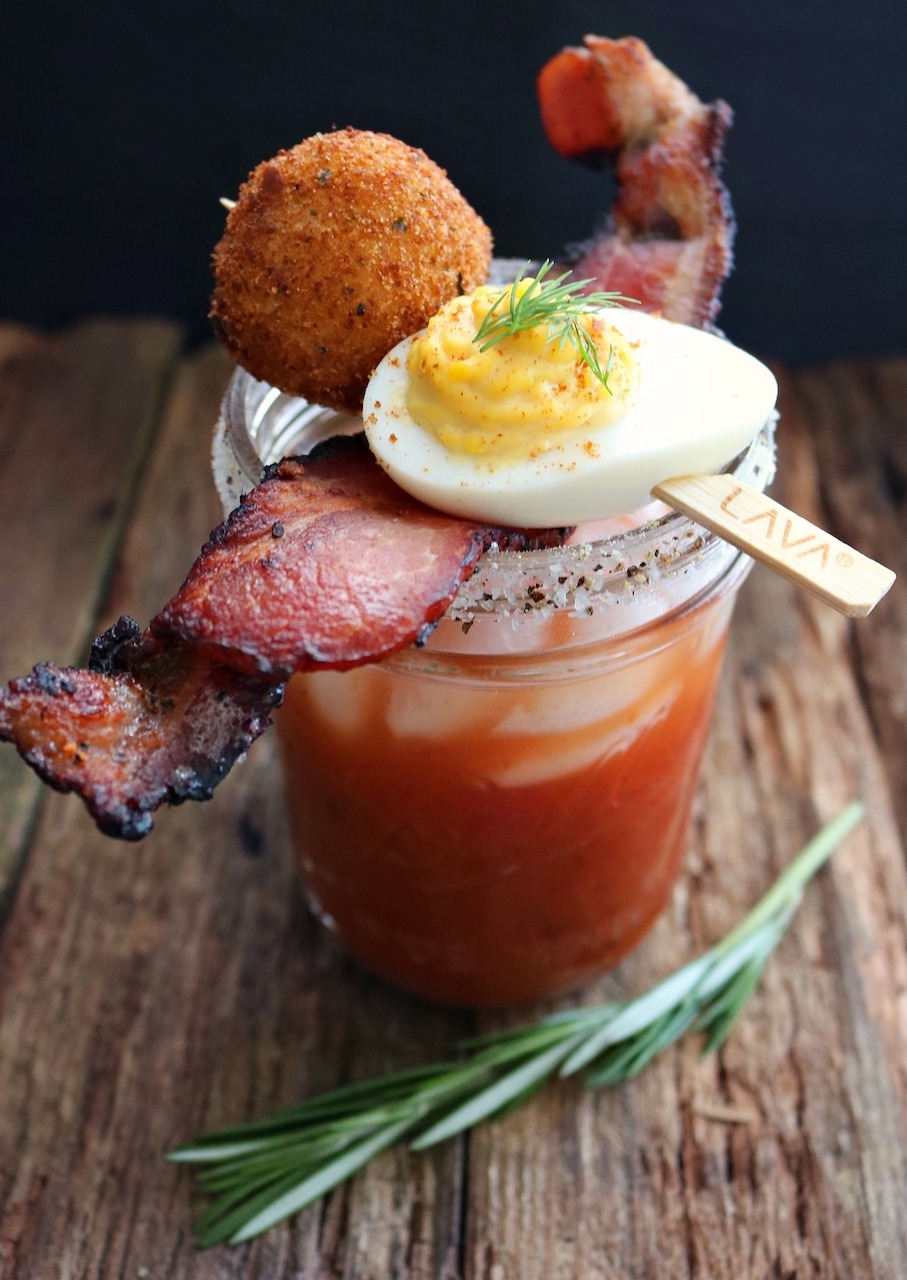 lava bloody mary mix brunch bloody mary recipe