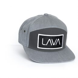 lava craft cocktail lifestyle golf snapback leather cap hat