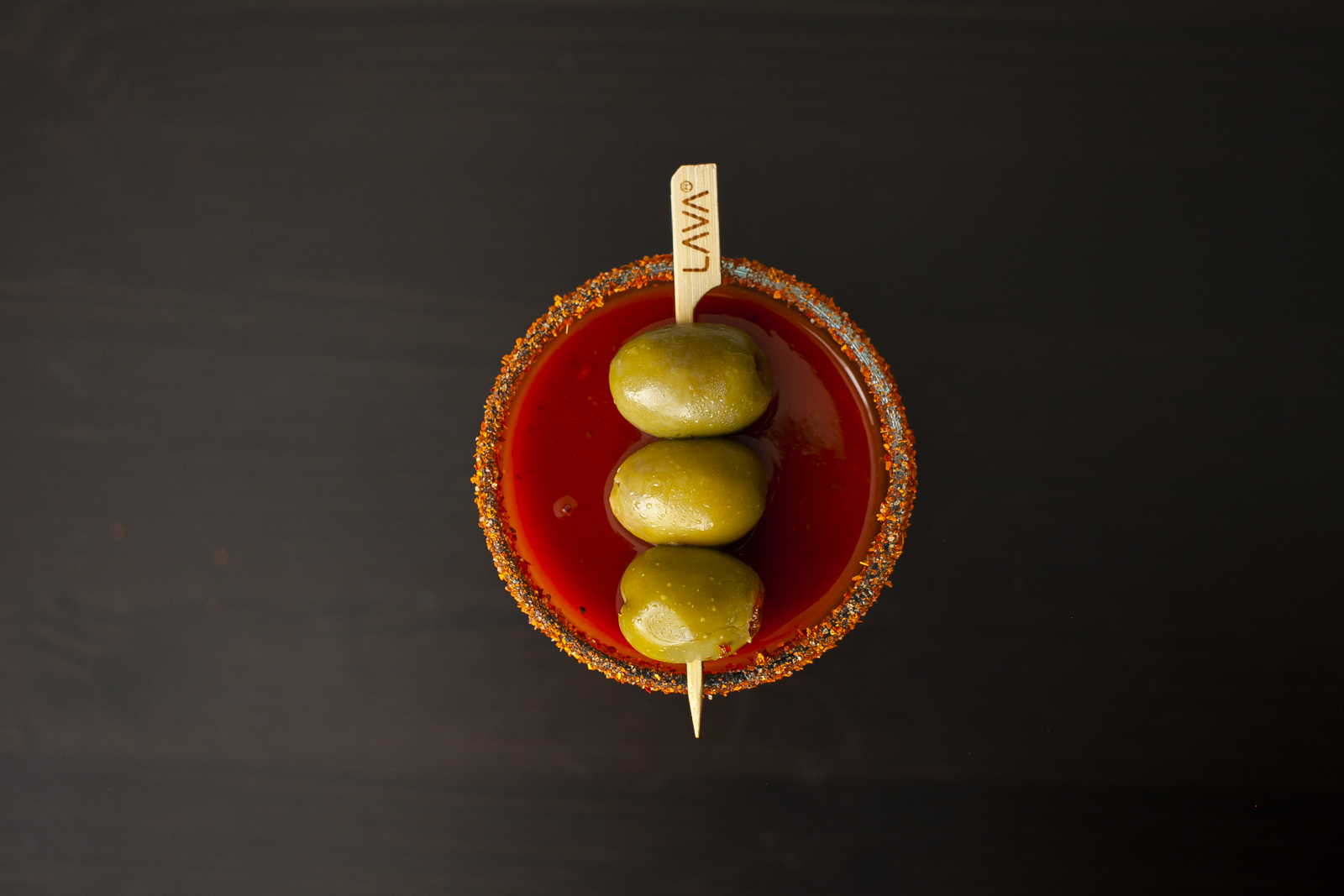 Exclusive Bloody Mary Mix for Melting Pot's New Brunch