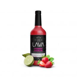 LAVA_Premium_Strawberry_Margarita_Mix_Martini_Cocktail_Mixer_Strawberries_Daiquiri_Puree_1A